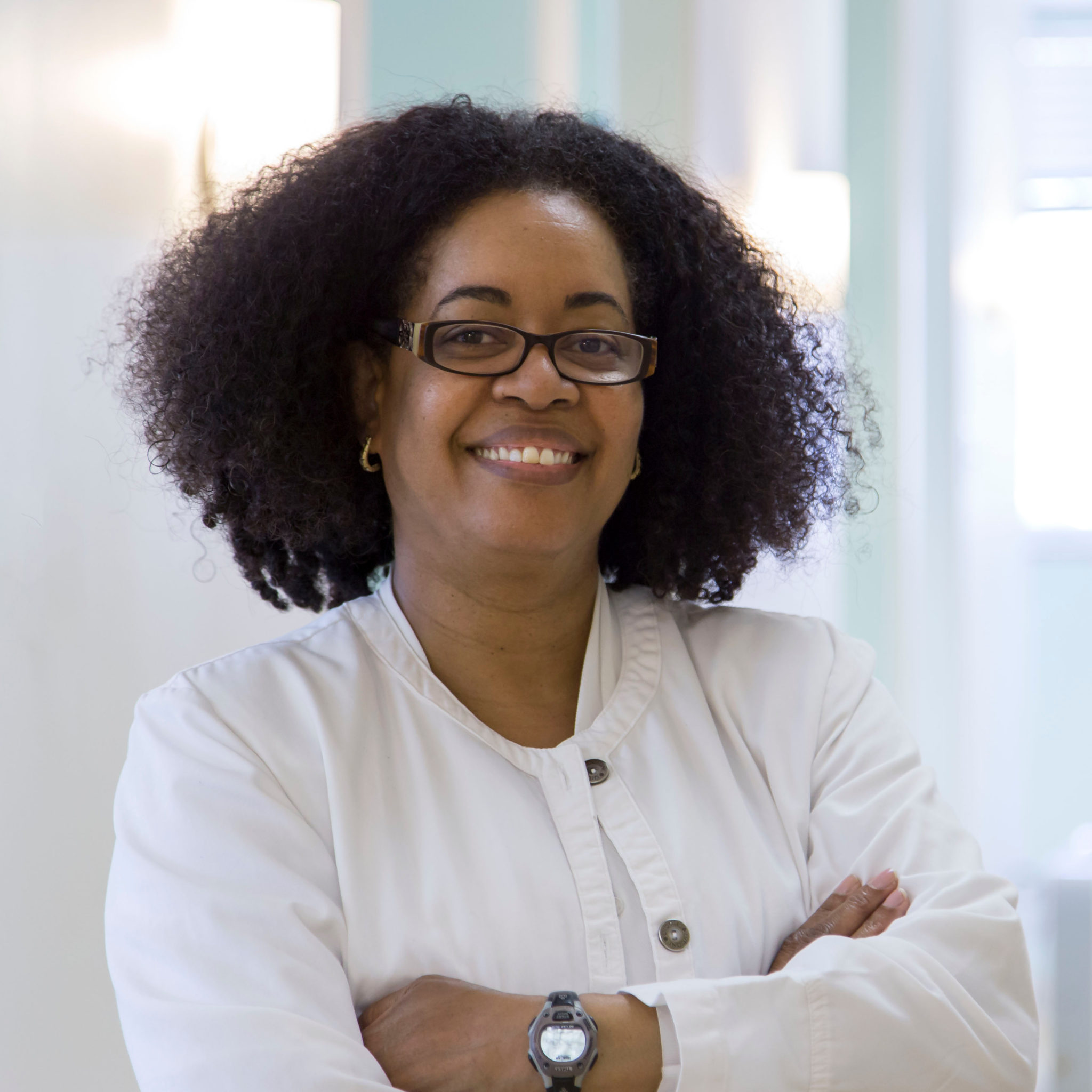 Dr. Winsome Henry-Ward
